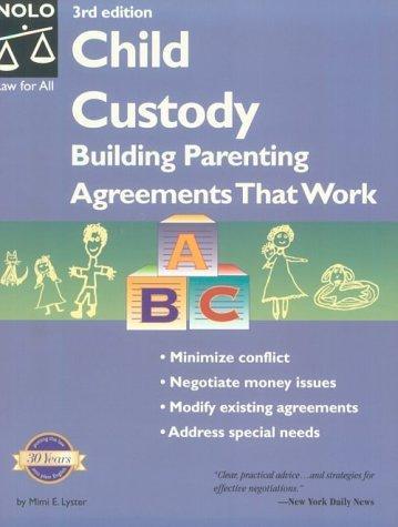 Download Child custody