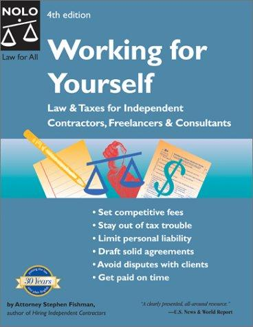 Download Working for Yourself