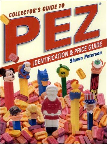 Download Collectors Guide to Pez