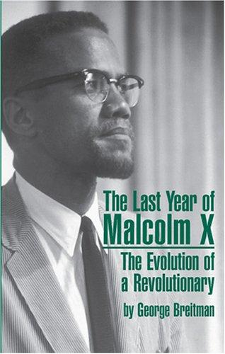 Download Last Year of Malcolm X