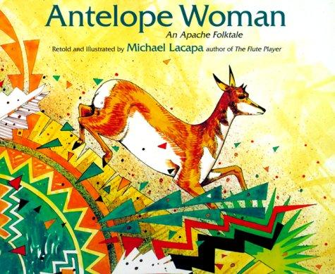 Download Antelope Woman