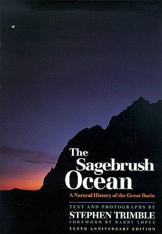 The Sagebrush Ocean