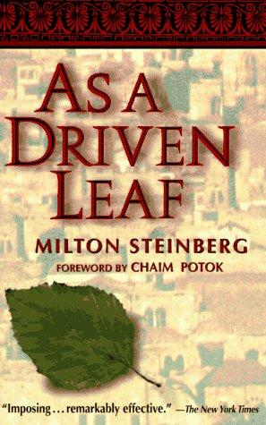 Download As a driven leaf