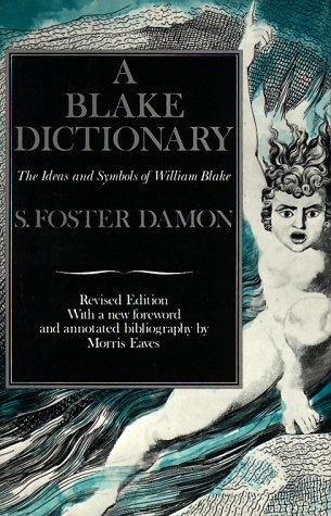 Download A Blake dictionary