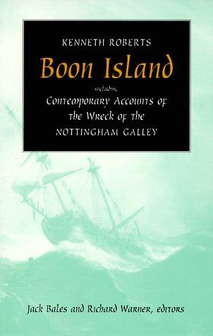 Download Boon Island