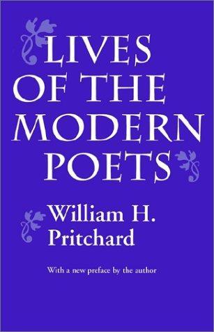 Download Lives of the modern poets