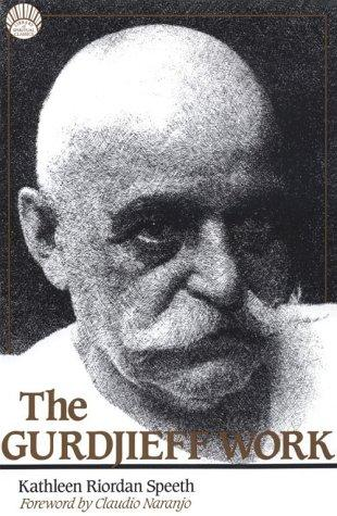 Download The Gurdjieff work