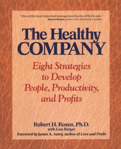 The healthy company