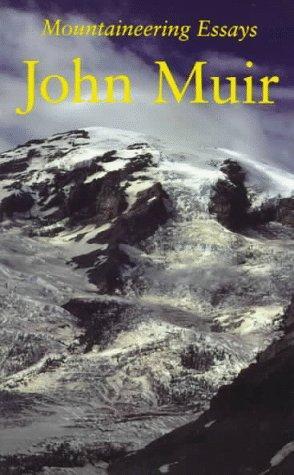 Download Mountaineering essays
