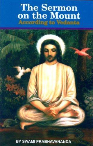 Download Sermon on the Mount According to Vedanta