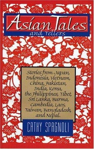 Download Asian tales and tellers