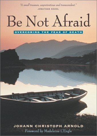 Download Be not afraid