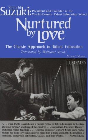 Download Nurtured by love