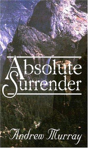 Download Absolute Surrender