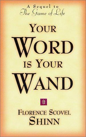 Download Your Word Is Your Wand