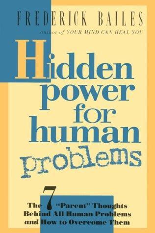Download Hidden Power for Human Problems