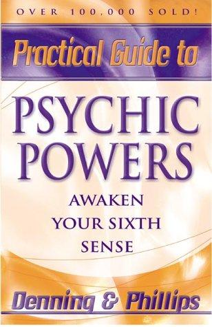 The Llewellyn practical guide to the development of psychic powers