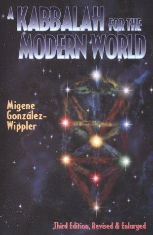 A Kabbalah for the modern world