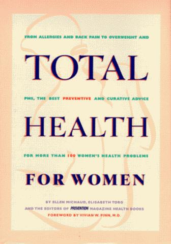 Total health for women