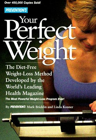 Download Prevention's Your Perfect Weight