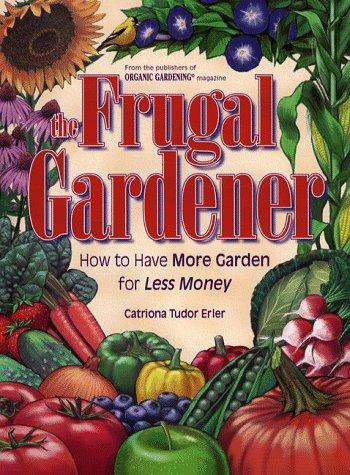 Download The Frugal Gardener