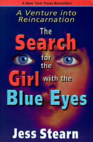Download The search for the girl with the blue eyes