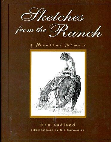Download Sketches from the ranch