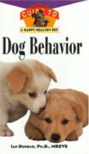 Download Dog Behavior