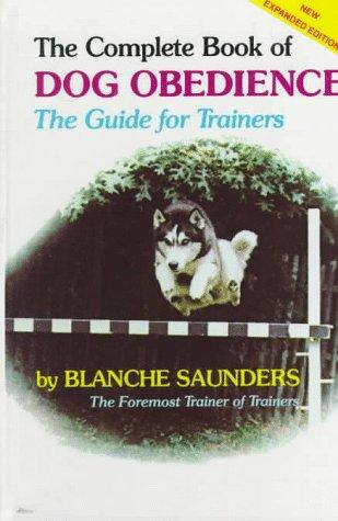 Download The Complete Book of Dog Obedience