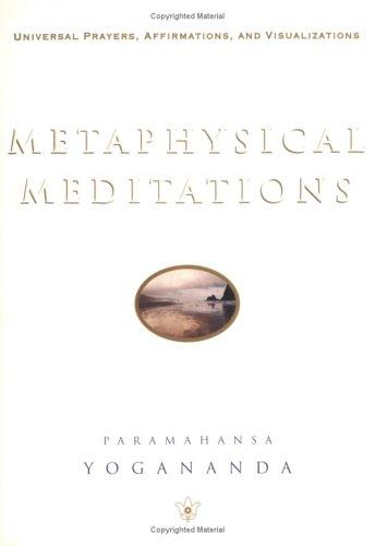 Download Metaphysical Meditations