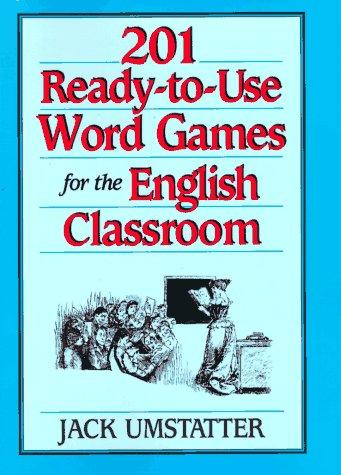 Download 201 ready-to-use word games for the English classroom