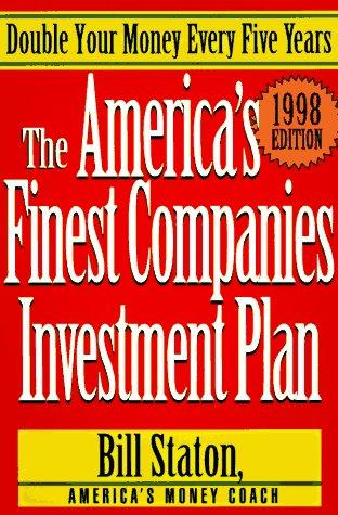 Download The America's finest companies investment plan