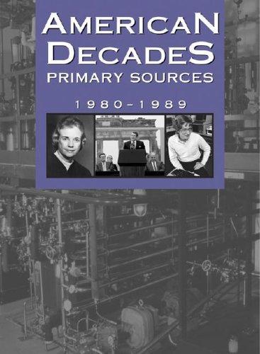 Download American Decades Primary Sources