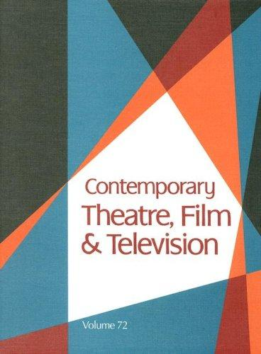 Download Contemporary Theatre, Film and Television