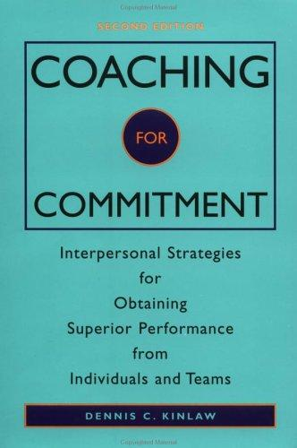 Download Coaching for commitment