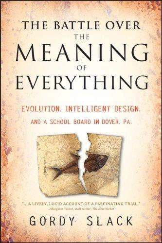Download The Battle Over the Meaning of Everything