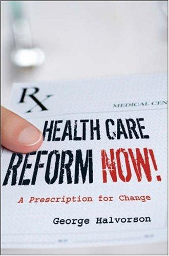 Download Health Care Reform Now!