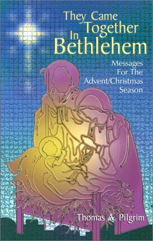 Download They came together in Bethlehem