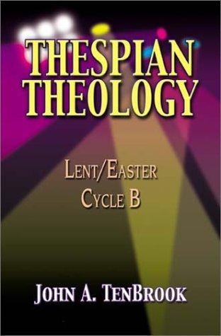 Download Thespian Theology