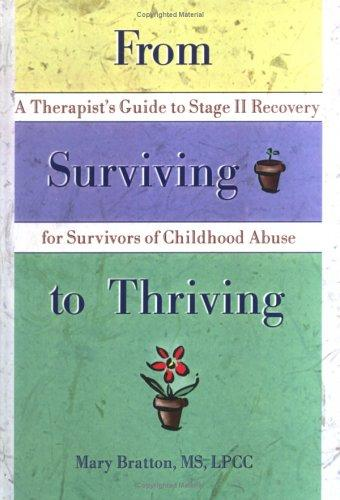 Download From surviving to thriving