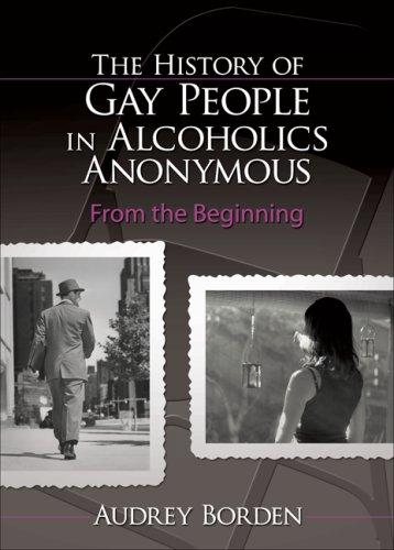 Download History of Gay People in Alcoholics Anonymous