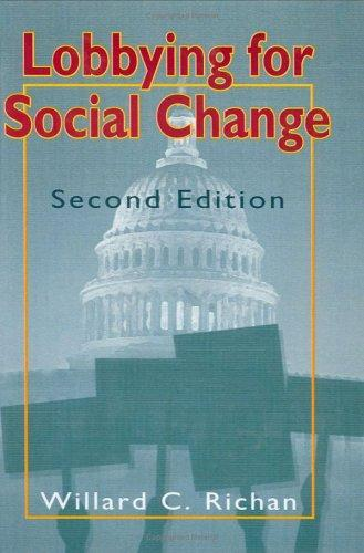 Download Lobbying for social change
