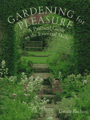 Download Gardening for pleasure