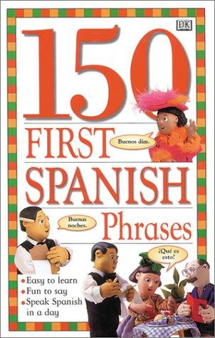 Download 150 first Spanish phrases