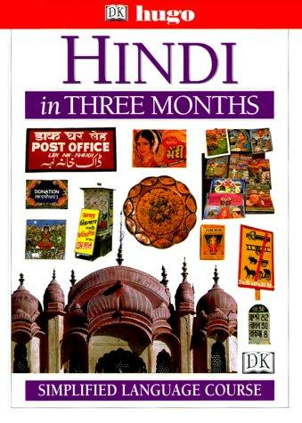 Hindi in three months