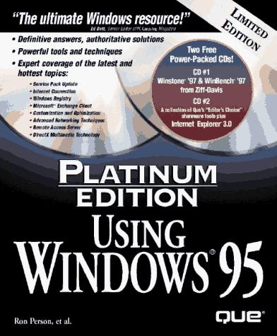 Download Using Windows 95