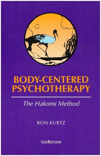 Body-Centered Psychotherapy (Open Library)