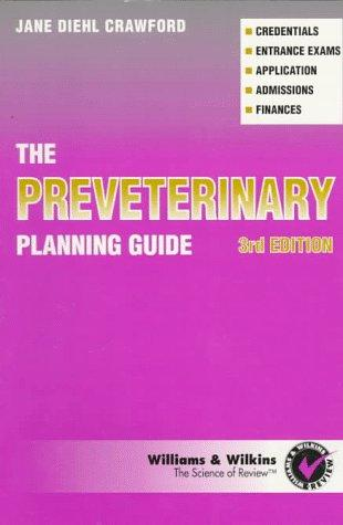 Download The Preveterinary Planning Guide