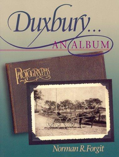 Image for Duxbury... An Album
