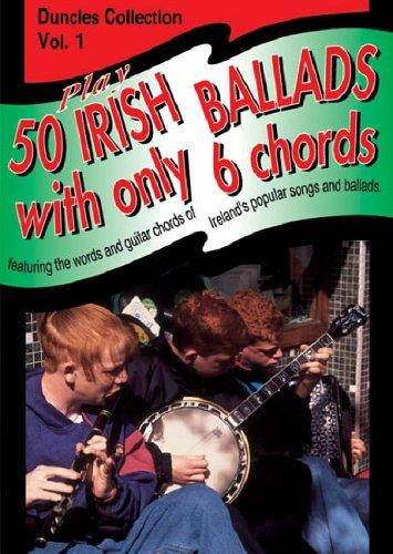 Download Play 50 Irish Ballads